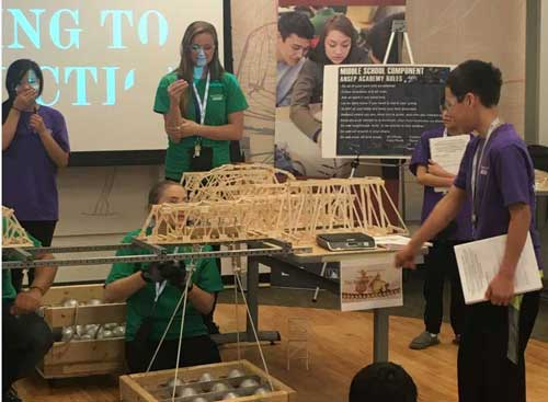 Bristol Bay Native Corporation Partners with Alaska Native Science & Engineering Program