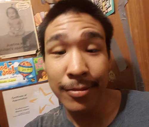 19-year-old Rick Andrews. Image-FB Profiles