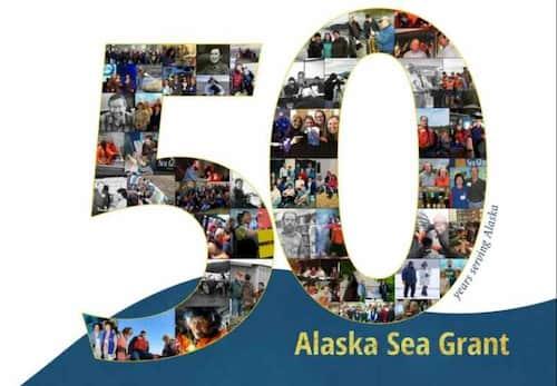 Fifty years of Alaska Sea Grant