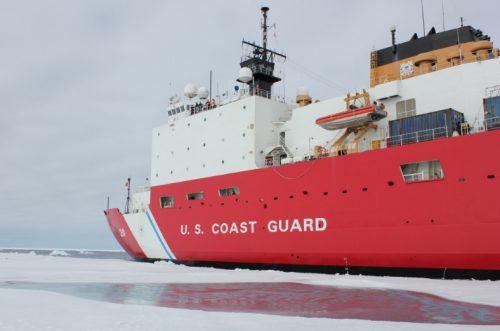 Alaska Congressional Delegation Welcomes Progress on Icebreaker
