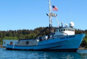"The floating strip club, ""Wild Alaskan. Image-Facebook Profiles"