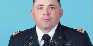 Chief Warrant Officer 3 Casey A. Popenoe. Image-US Army