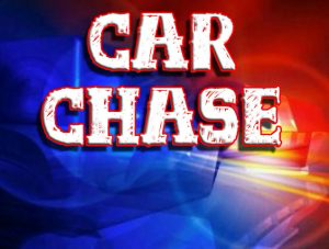 Fairbanks Driver Takes Troopers, Police on Car Chase through Fairbanks, Charges include Kidnapping