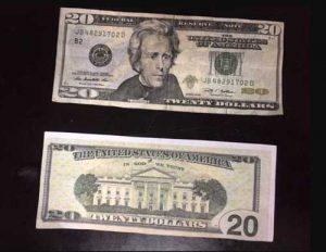 Counterfeit money. Image-APD