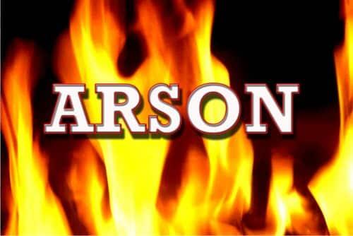 National Arson Awareness Week 2019