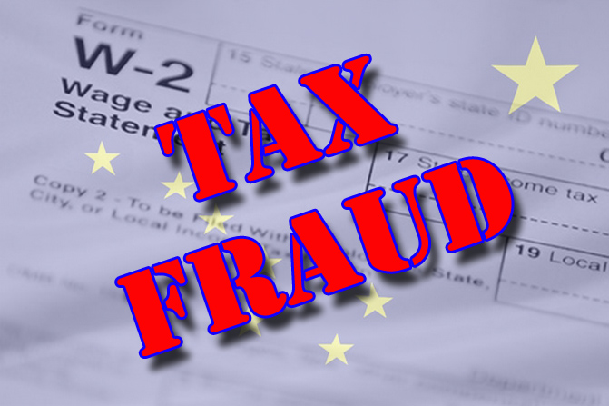 Anchorage Woman Sentenced for Filing False Income Tax Returns on Behalf of Other Individuals