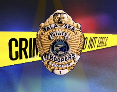 Troopers Apprehend Anchorage Felon Wanted on Several Warrants