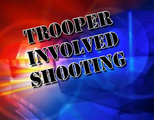 Palmer Suspect Ambushes Troopers, Police during Christmas Domestic Disturbance Call