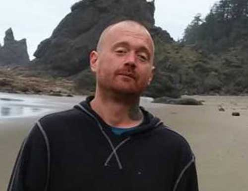 Ketchikan man, Joshua Bliss has turned himself in for the death of 55-year-old Richard Branda. Image-FB Profilesd