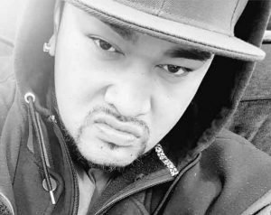 31-year-old Tino Faualo died at a local Anchorage hospital after suffering a gunshot wound to the chest in east Anchorage. Image-Facebook profiles