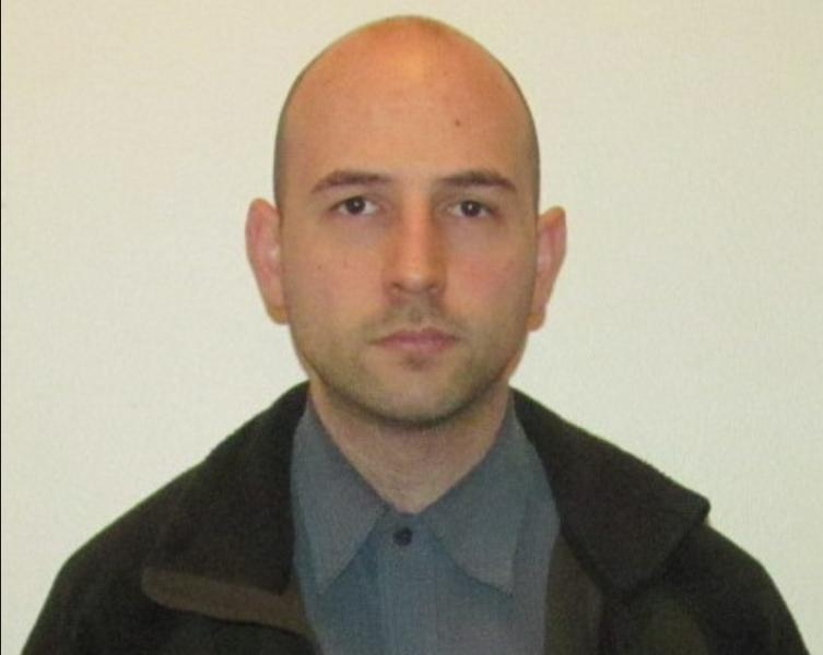 36-year-old Evan Fischer. Image-Anchorage Police Department