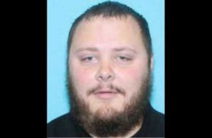 Texas church shooter, 26-year-old Devin Kelley.
