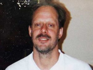 This undated photo provided by Eric Paddock shows his brother, Las Vegas gunman Stephen Paddock. Stephen Paddock opened fire on the Route 91 Harvest Festival, Oct. 1, 2017, killing dozens and wounding hundreds.