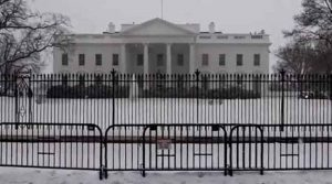 The White House. Image-screengrab of video