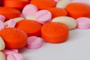 Antibiotics. Image-Public Domain