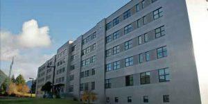Mt Edgecumbe Hospital. Image-SEARHC