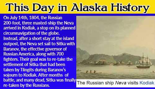 July 14 1804