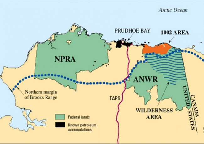 BLM Moves to Gut Protected Areas in NPRA and Western Arctic