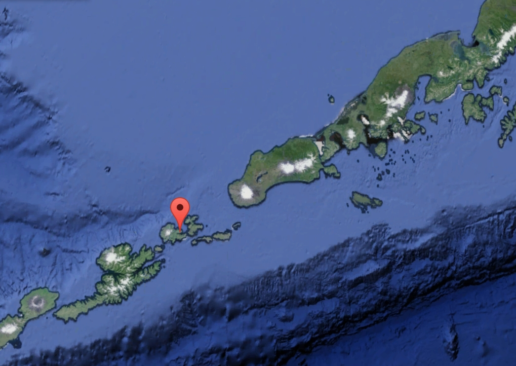 Fox Island Alaska Map.Akutan Man Arrested On Charges After Two Assaults In Community