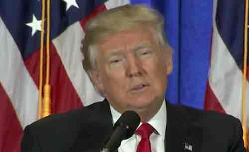 Trump Clash with Civil Rights Congressman Fuels Democrat Boycott