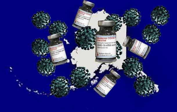 Alaska Residents Approve of State's COVID-19 Response