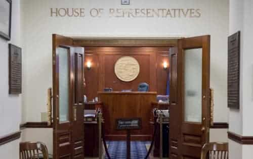 Committee Advances Resolution to Block Governor's Rushed Proposal to Break Apart Department Health and Social Services