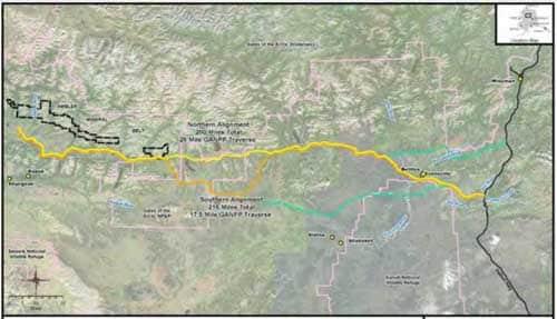 State Senators Commend Approval of Ambler Road Project