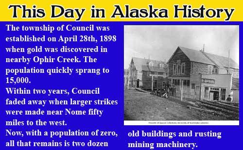April 28th, 1898