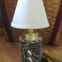 Longline Lamp