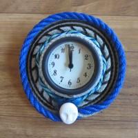 Longline Wall Clock