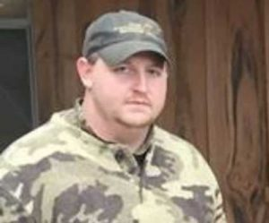 Ex-LSU linebacker Matt Branch. Image-FB profiles