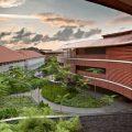 The Capella Hotel, site of proposed North Korean/U.S. talks. Image-Capella Hotels
