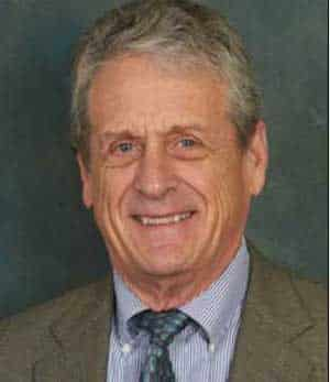 Sam Cotten is the Commissioner of the Alaska Department of Fish and Game. Image-State of Alaska