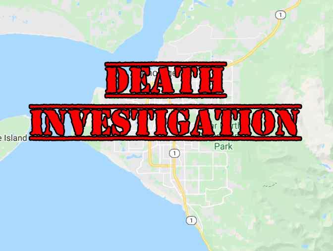 APD Investigates Creekside Street Death on Sunday