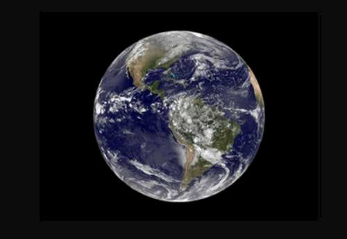 Earth Day 2019 Looks at Human Effect on Planet