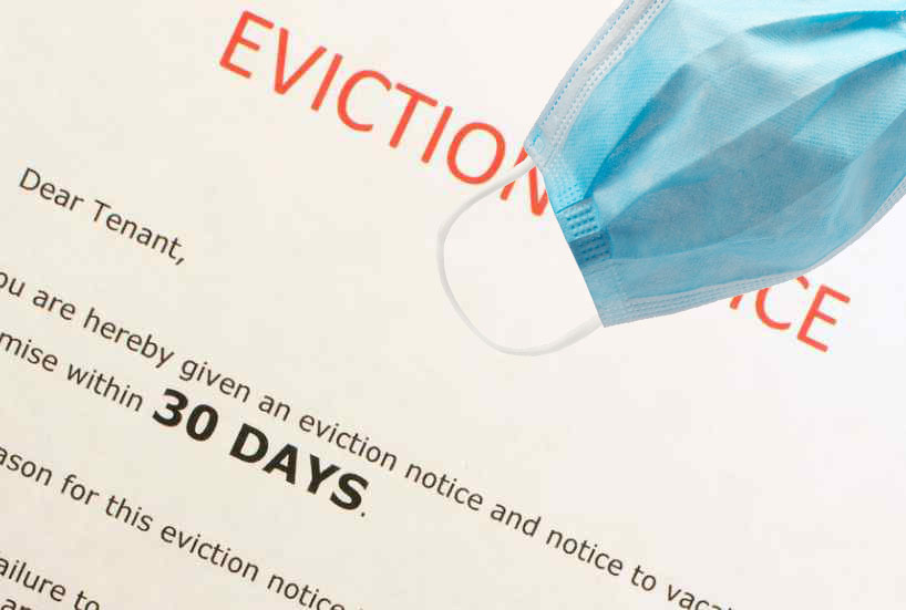 Evictions Across US Raise Concerns About Voting Process