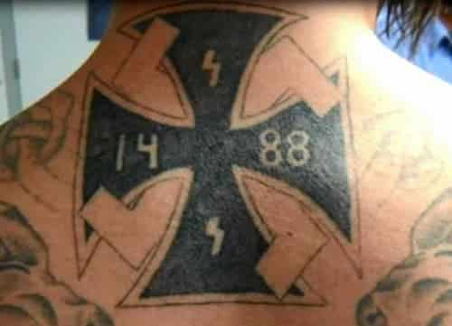 Ongoing Investigation Into Violent White Supremacist Gang Results In Rico Indictment And Additional Charges Against Members And Associates
