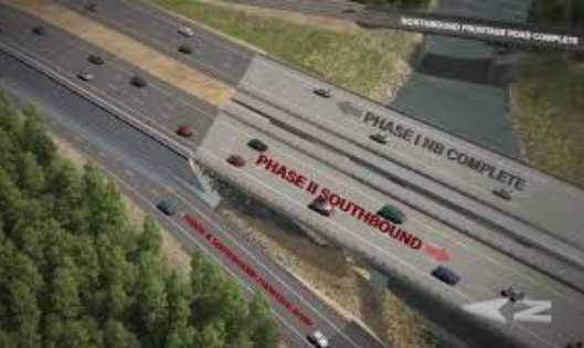 Alaska DOT&PF Starts Construction on Glenn Highway Capacity Project