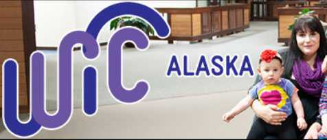 WIC Alaska. Image-ALaska Department of Health and Social Services