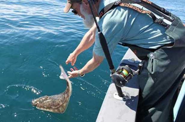 Coast Guard, NOAA Encourage Alaskan Fishermen to Know Before they Go