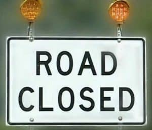 Providence Drive to close in September for creek culvert replacement project