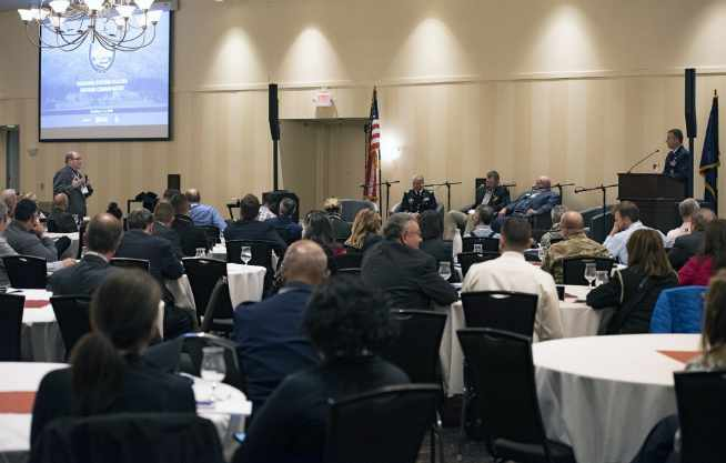 Local and National Leaders Build Relations in Interior Alaska