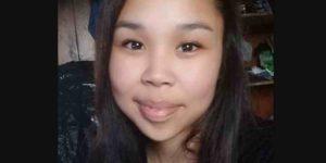 22-year-old Elizanna Anvil of Nunapitchuk. Image-FB profiles