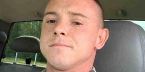 Gage Southard, 26 of Palmer. Image-FB Profiles