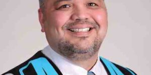 Will Ware,Chief of Project Development for the Tlingit/Haida Central Council