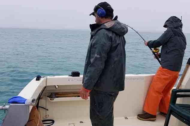 Alaska Charter Halibut Operators: Don't Forget to Register Your Charter Halibut Permit