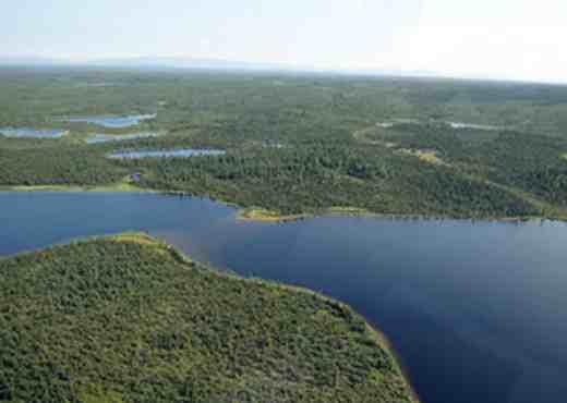 Governor Dunleavy Introduces PFD Land Voucher Bill