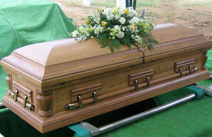 Guidance for the Safe Handling of Bodies of Deceased Persons with COVID-19
