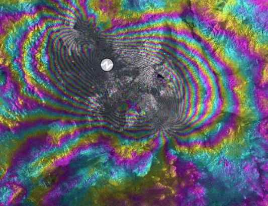 Online Tool allows Fast, Free Natural-Hazard Visualization