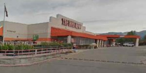 Home Depot on Penland Parkway. Image-Google Maps
